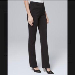 White House Black Market Essential Slim Pant - 14